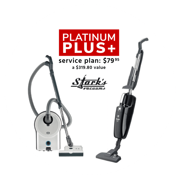 Vacuum Service and Repair